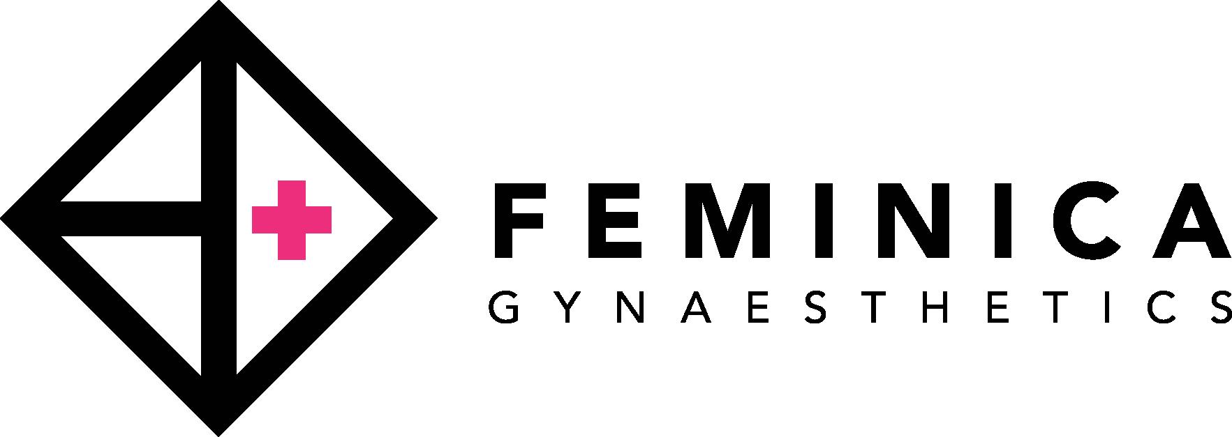 FEMINICA - Retina Logo